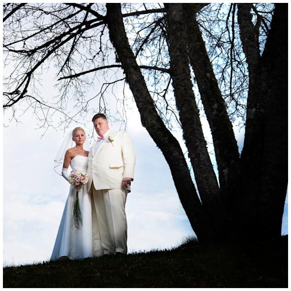 Kärt ja Margo, pulmapidu Tugamanni veskis