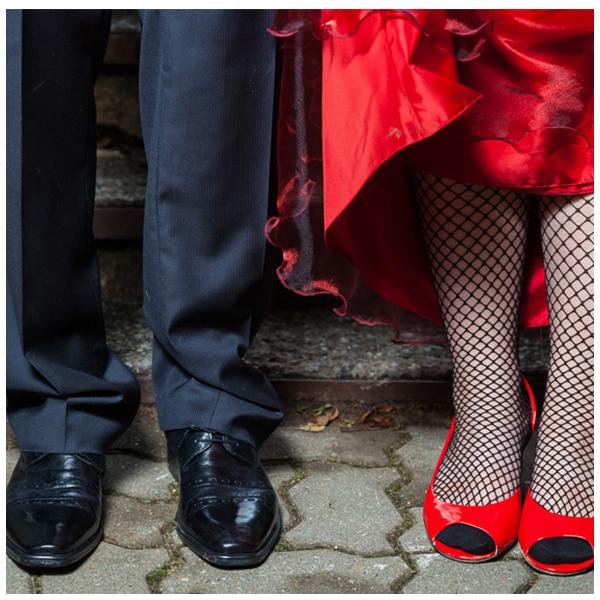 Maile ja Tarvo, pulmad Valgamaal