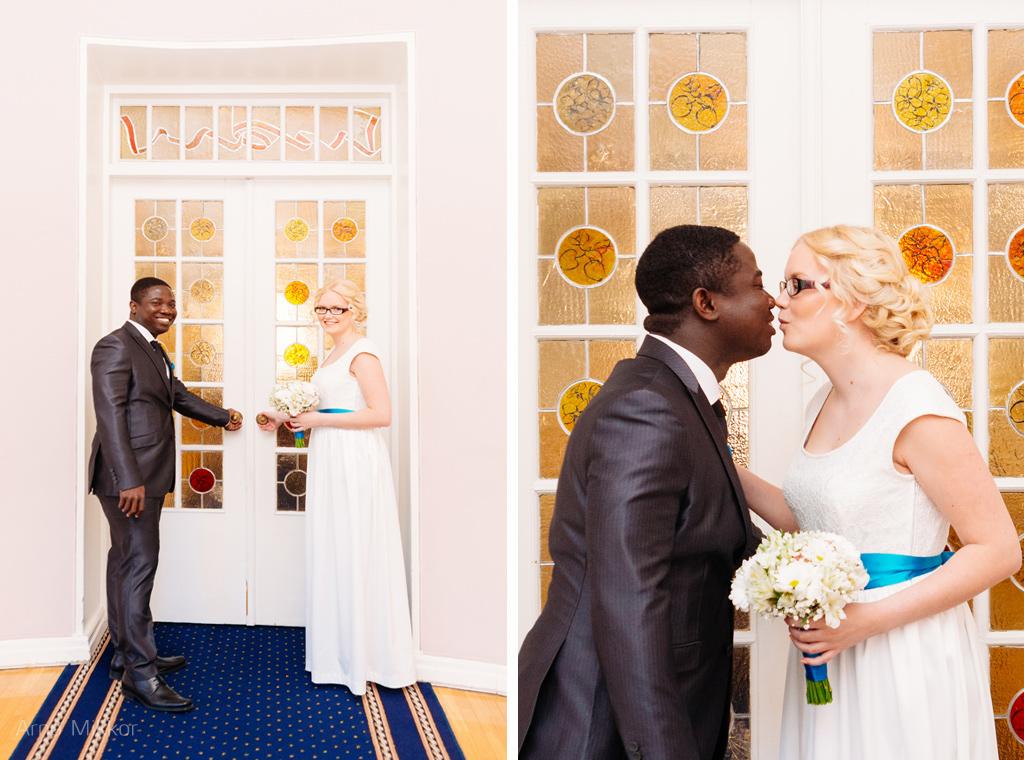 Registreerimine Õnnepalees, pulmafoto, pulmafotograaf