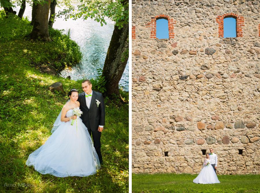 ilupildisessioon Põltsamaal, pulmafoto, pulmafotograaf