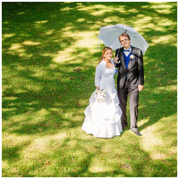Augustikuu eelviimasel päeval- pulmapidu Tallinnas