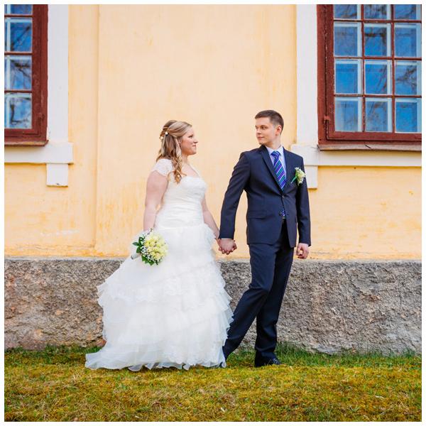 Laulatus Võrus Katariina kirikus