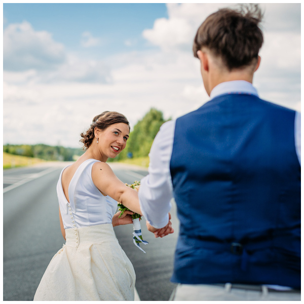 Õhus on armastust- pulmapidu Elvas ja Vehendis
