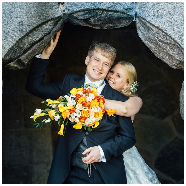 Kevadine pulmapidu Taagepera lossis